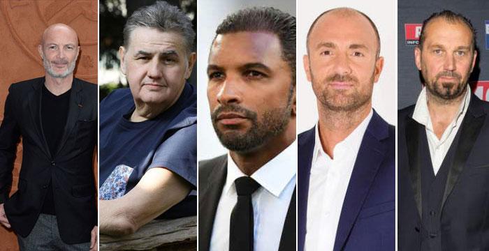 Les meilleurs experts sur le foot